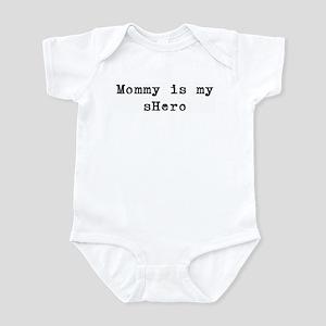 sHero Infant Bodysuit