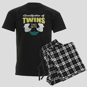grandfather of twin... Pajamas