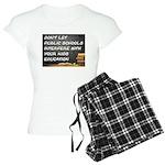 PUBLIC SCHOOLS Pajamas