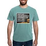 PUBLIC SCHOOLS T-Shirt