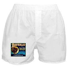 Buffalo Pajaro Boxer Shorts