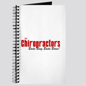 The Chiropractors Bada Bing Journal