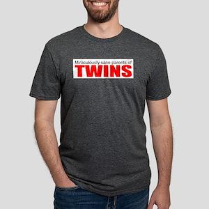Twins drive you crazy T-Shirt