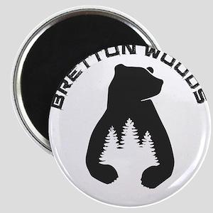 Bretton Woods - Bretton Woods - New Hamp Magnets