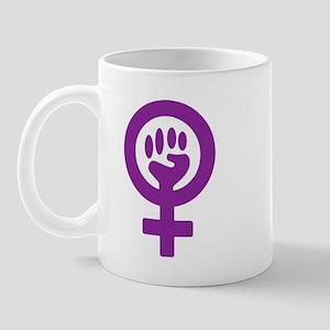 Femifist Mug