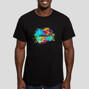 SAN DIEGO BURST T-Shirt