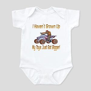 Quad Toys Infant Bodysuit