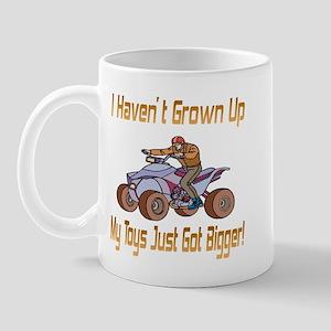 Quad Toys Mug