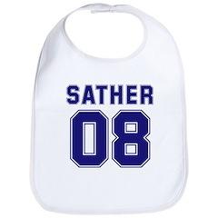 Sather 08 Bib