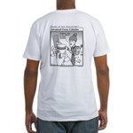 WMD Fitted T-Shirt