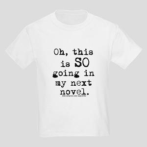 Next Novel Kids Light T-Shirt