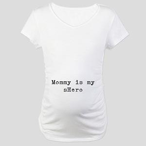 sHero Maternity T-Shirt