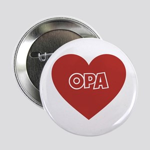 "Love Opa 2.25"" Button"