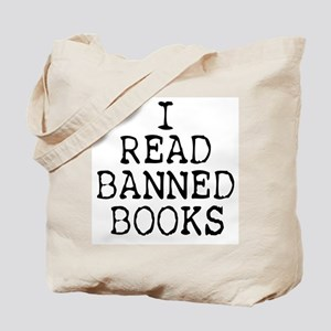 74282103b0f9 Banned Books Canvas Tote Bags - CafePress