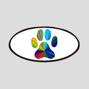 10 x 10 rainbow paw Patch