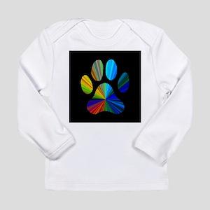 better pawprint Long Sleeve T-Shirt