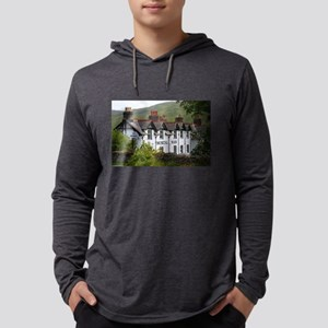 Hotel, Troutbeck, England Long Sleeve T-Shirt