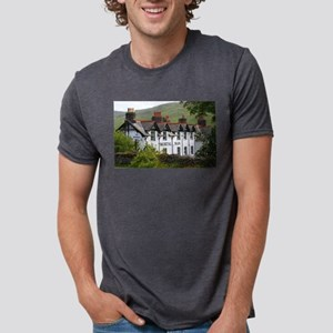 Hotel, Troutbeck, England T-Shirt