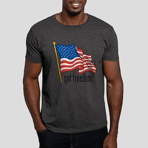 got freedom Dark T-Shirt