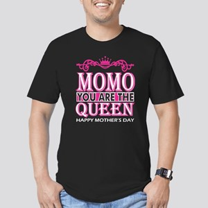 Momo You Are The Queen Happy Mothers Day T-Shirt