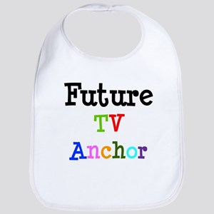 TV Anchor Bib