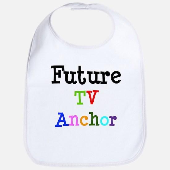 TV Anchor Bib