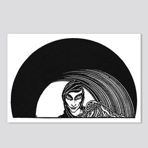 Faust 173 Postcards (Package of 8)