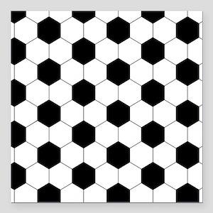 """Square Car Magnet 3"""" x 3"""""""
