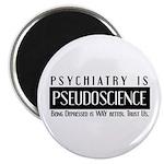 Psychiatry Is PseudoScience: 2.25
