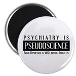 Psychiatry Is PseudoScience: Magnet