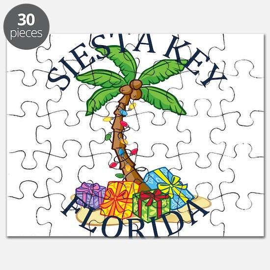 Summer siesta key- florida Puzzle