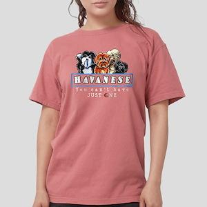 Havanese Just One Dk T-Shirt