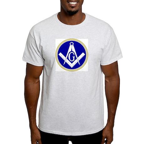 Masonic Color T-Shirt