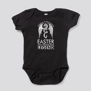 Kingdom Of Great Britain Easter An Endle Body Suit