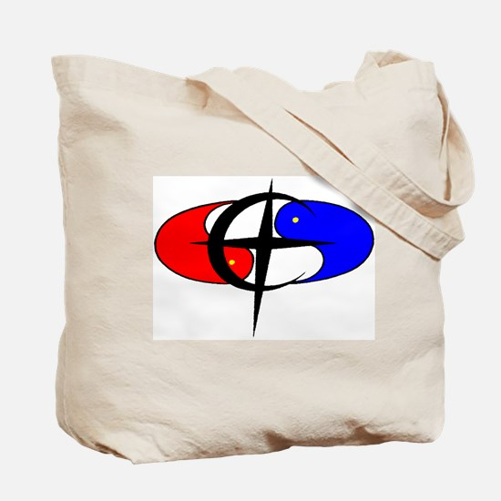 Strike-Fit Tote Bag