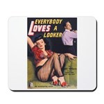 """Mousepad - """"Everybody Loves a Looker"""""""