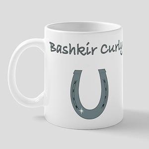 Bashkir Curly Mug