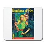 """Mousepad - """"Emotions of Fire"""""""