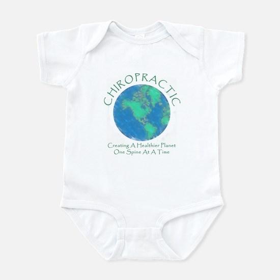 Healthier Planet Infant Bodysuit