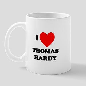 Thomas Hardy Mug