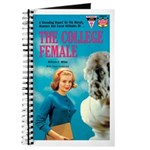 "Pulp Journal - ""The College Female"""