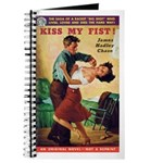 "Pulp Journal - ""Kiss My Fist!"""