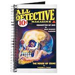 "Pulp Journal - ""All Detective Magazine"""