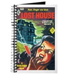 "Pulp Journal - ""Lost House"""