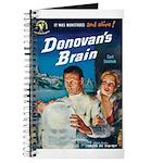 "Pulp Journal - ""Donovan's Brain"""