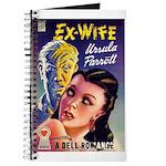 """Pulp Journal - """"Ex-Wife"""""""