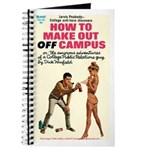 "Pulp Journal-""How to Make Out Off Campus&quot"