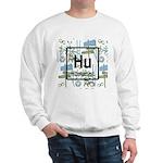 HUMANIST RETRO Sweatshirt