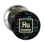 HUMANIST RETRO DARK 2.25