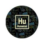 HUMANIST RETRO DARK 3.5